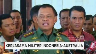 Video Panglima TNI: Ini Terlalu Menyakitkan; Penghinaan Pancasila oleh Oknum Militer Australia MP3, 3GP, MP4, WEBM, AVI, FLV Juli 2018