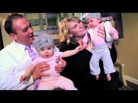 Sarah and Jason's In Vitro Fertilization Success Story