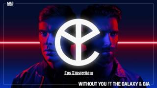 Video Yellow Claw - Without You (feat. The Galaxy & Gia Koka) [Official Full Stream] MP3, 3GP, MP4, WEBM, AVI, FLV Agustus 2018