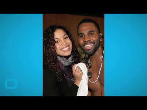 Jason Derulo on His Breakup With Jordin Sparks: