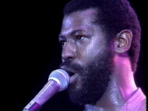 Rare and Raw Teddy Pendergrass Video Turn Off The Lights