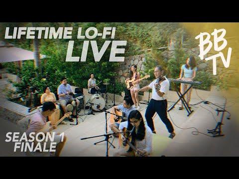 LIFETIME (lofi, slowed down ver.) | Season Finale of BBTV (By Ben&Ben)