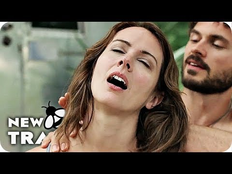 Funny movies - Couples Vacation Trailer (2018) Amy Acker, David Arquette Comedy Movie