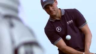 Kaymer racconta come si affronta il torneo a Whistling Straits