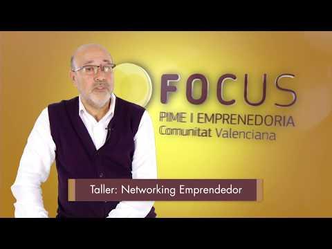 Antonio Sala, Coordinador de SECOT, en #FocusPyme L'Alacantí[;;;][;;;]