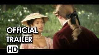 Nonton Belle Official Trailer #1 (2014) - Tom Felton, Matthew Goode Film Subtitle Indonesia Streaming Movie Download