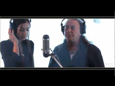 Paul Daraîche et Cindy Daniel