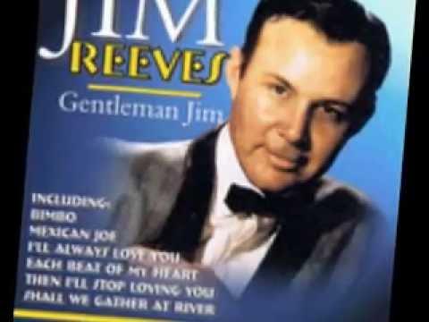 Tekst piosenki Jim Reeves - Room Full Of Roses po polsku