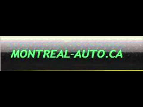 Auto Montreal, Auto usage a vendre Montreal. www.Montreal-auto.ca