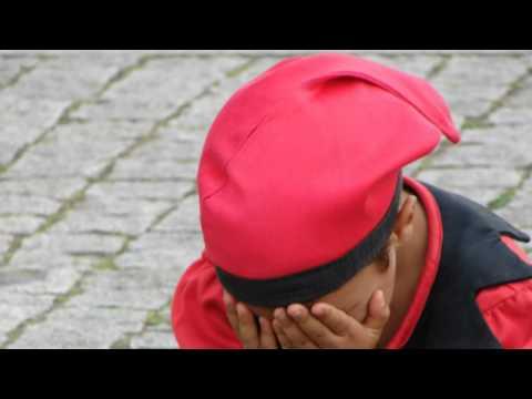 Tekst piosenki Edson Cordeiro - Sometimes I Feel Like A Motherless Child po polsku