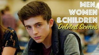 Nonton Timothe  E Chalamet   Men  Women   Children  2014   Deleted Scenes  Film Subtitle Indonesia Streaming Movie Download