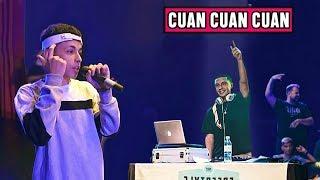 Video ¡JUBILARON AL DJ CON ESTAS BOMBAS! MP3, 3GP, MP4, WEBM, AVI, FLV Juli 2019