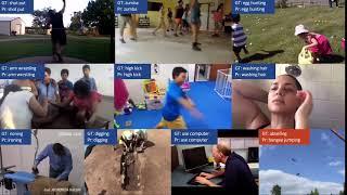 産総研、動画認識AI開発 精度向上・応用範囲拡大(動画あり)