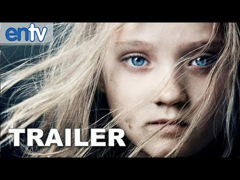Les - The official international trailer for Les Miserables (2012). Starring Hugh Jackman, Russell Crowe and Anne Hathaway. An adaptation of the successful stage m...