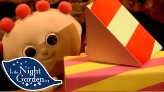 In the Night Garden 409 - Trousers on the Ninky Nonk! | Videos For Kids