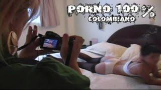 Video Porno 100% colombiano, detrás de un video porno en Bogotá MP3, 3GP, MP4, WEBM, AVI, FLV Maret 2019