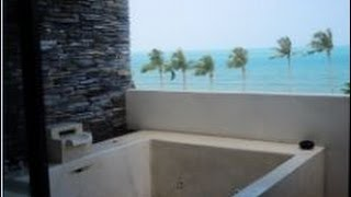 The Sea Koh Samui Thailand Room Tour
