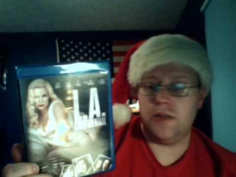 The Blu-Review: L.A. Confidential