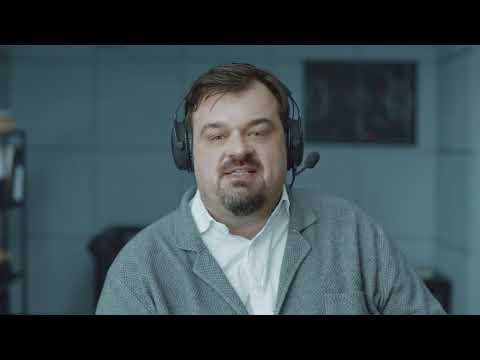 Скитлстрянка с Василием Уткиным - DomaVideo.Ru