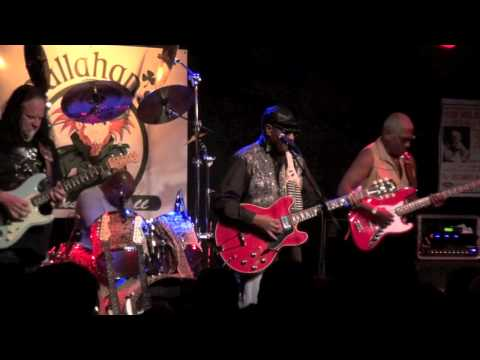 Smokin' Joe Kubek Band - Texas Cadillac