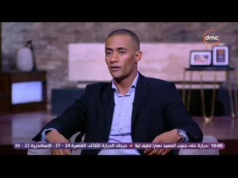 محمد رمضان: جمهوري يجب أن يعرف أنني الأعلى أجرا