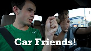Car Friends are the Best Friends by Ignition Tube