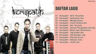 12 HITS LAGU KERISPATIH TERBAIK | KENYATAAN PERASAAN - FULL ALBUM