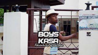 BOYS KASA: Shortbread