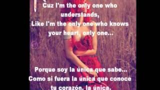 Rihanna - Only Girl (In The World)  lyrics  (subtitulada español-inglés) HD
