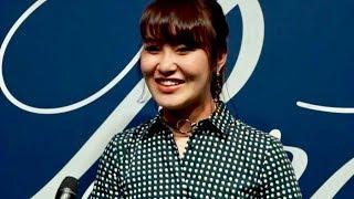 村上佳菜子・三吉彩花ら出演/ブルックスブラザーズ 40 周年ファッションショー ダイジェスト