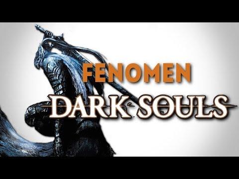 Na czym polega fenomen Dark Souls?