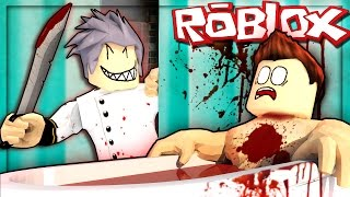 Download Lagu Roblox Adventures - MURDER IN THE BATHROOM! (Roblox Murder Mystery) Mp3