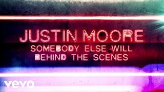 Justin Moore - Somebody Else Will (Behind The Scenes) Mp3