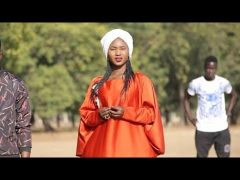 Garzali Miko X Hajara Maula Dancing Videos 2020