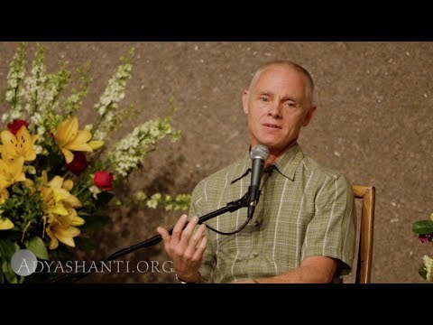 Adyashanti Video: The True Meaning of Unity