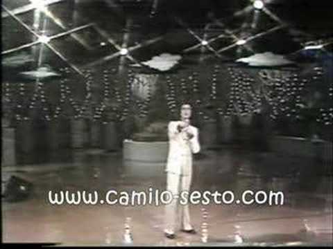 Camilo Sesto - Amor No Me Ignores
