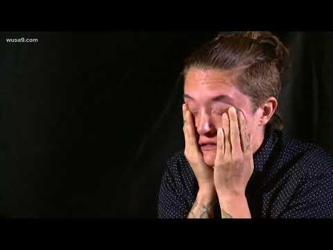 'I said no 20 times', military rape victims speak out