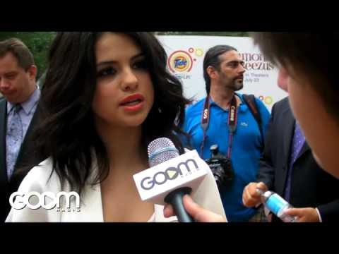 selena gomez ramona and beezus premiere. Selena Gomez amp; Joey King