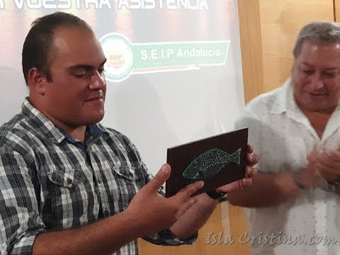 Conferencia «Huelva la Misteriosamente Desconocida», por Alfonso Neto.