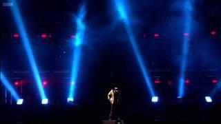 Jay-Z - Public Service Announcement - HD - Live Hackney Weekend 23.06.2012 HD