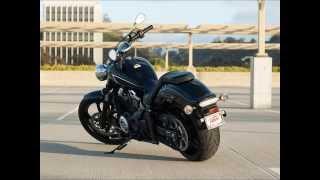 10. 2013 Yamaha Star Stryker [HD] PICS!