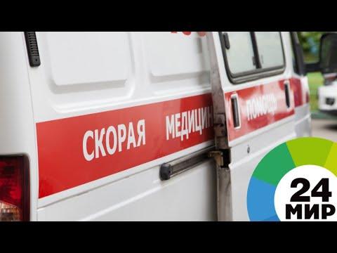 Пожар на теплоходе «Петр Чайковский»: один человек погиб