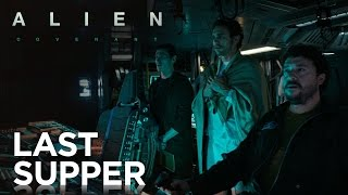 Nonton Alien  Covenant   Prologue  Last Supper   20th Century Fox Film Subtitle Indonesia Streaming Movie Download