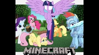 Download Lagu MLP Vs Minecraft song battle epsode 1 Mp3