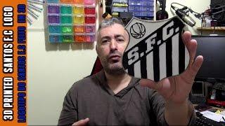 Ola YouTube sejam então bem-vindos uma vez mais aqui ao Tech 3D. Hoje para vocês trago mais um logo de um clube de futebol do Brasil. Hoje tenho para ...