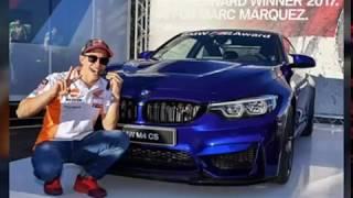 Video FIM Awards 2017: Marquez Dapat Sedan BMW, Dovi Dan Vinales Dikalungi Medali MP3, 3GP, MP4, WEBM, AVI, FLV November 2017