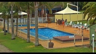 Diamond Beach Australia  city photos : Diamond Beach Australia.Seashell Resort at Haliday Point