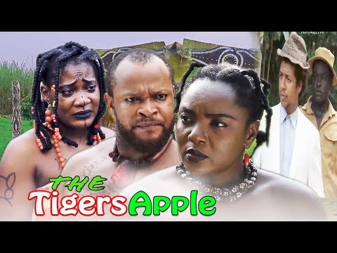 The Tigers Apple Part 1 - Chioma Akpotha Latest Nollywood Movies.