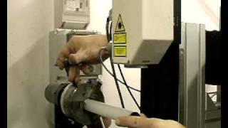 Plastic welding using direct diode lasers