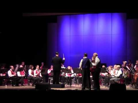 - Montrose Community Band